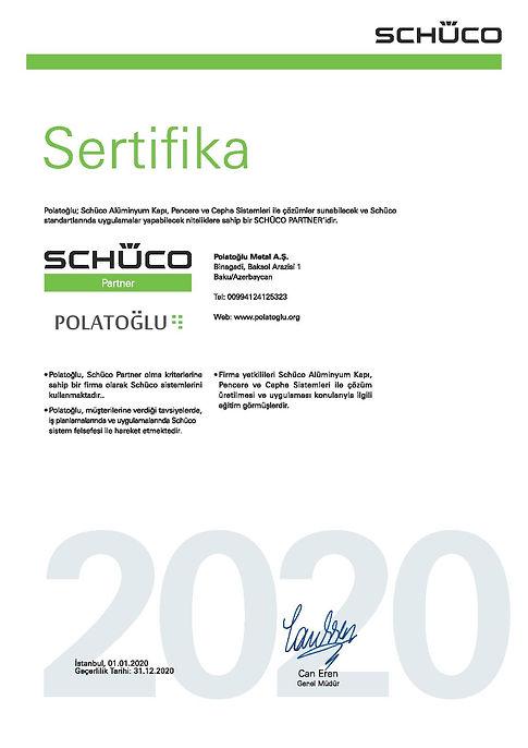 SCHUECO 2020