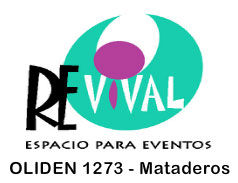 Revival salon fiestas