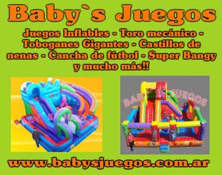 Babys juegos