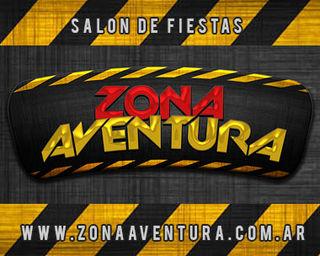 zona aventura