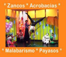 fiesta circo