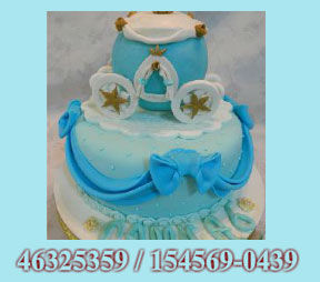 Boutique de cupcakes
