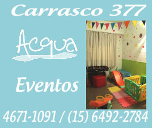 acqua salon fiestas