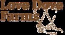 Love Dove Farm