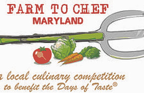 Farm to Chef Logo