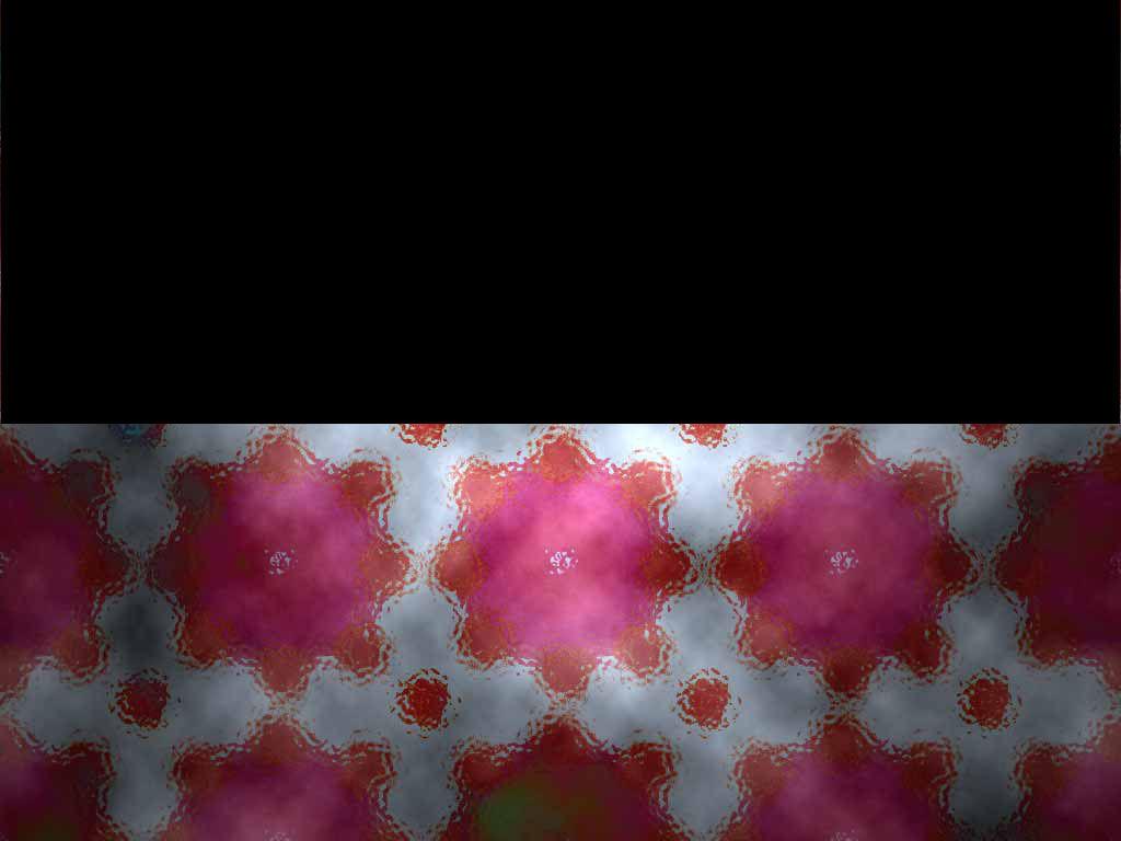 Pinky Arabesque Pattern Grid