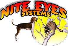 Coon Dog Training Supplies