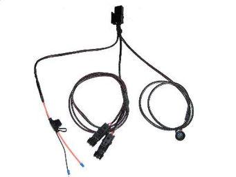 wiring harness 30a scorpion led