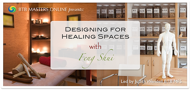Feng Shui for Spas