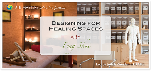 Feng Shui for Spas