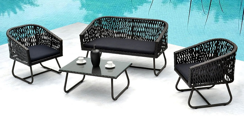 the outdoor furniture specialist - Furniture Specialist