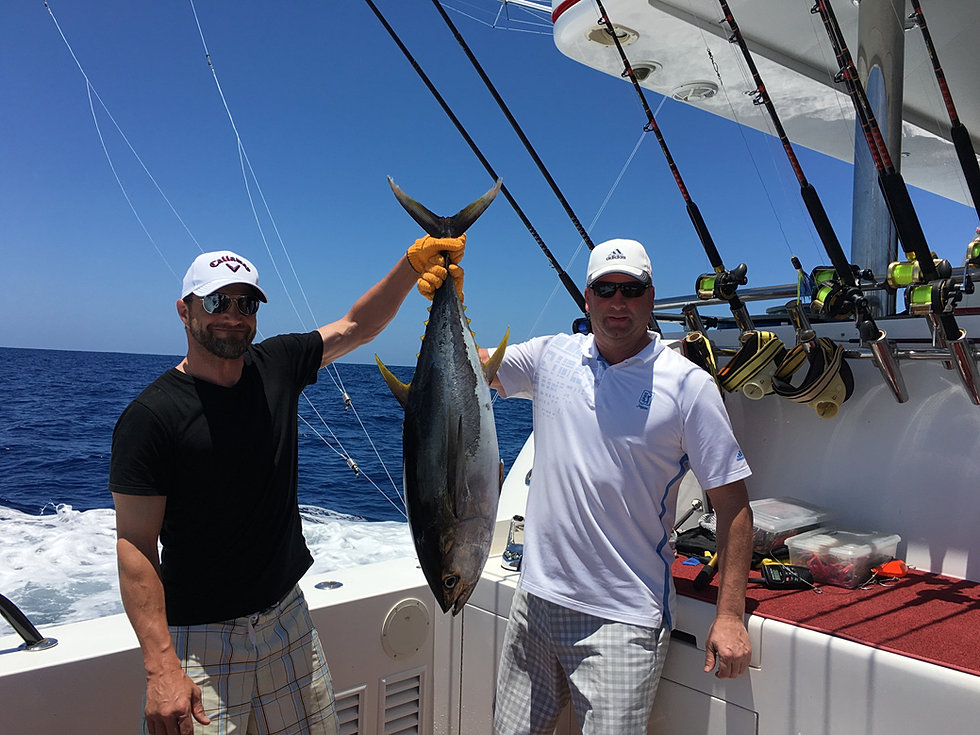 Cabo san lucas sportfishing luxury charter yacht for Cabo san lucas fishing charters prices