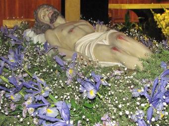 Cristo Muerto - Procesión