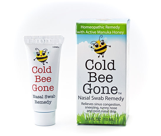 Manuka Honey as a Natural Cold and Flu Remedy