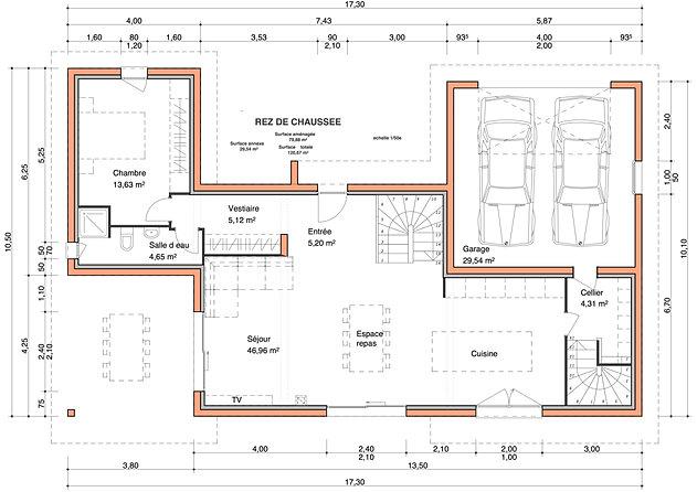 Home Création | Etage Toute Hauteur