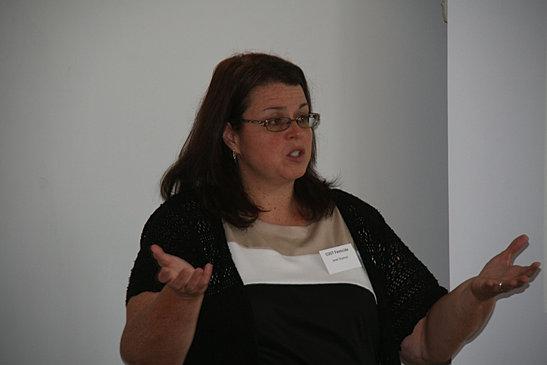 Dr. Janet Stamatel