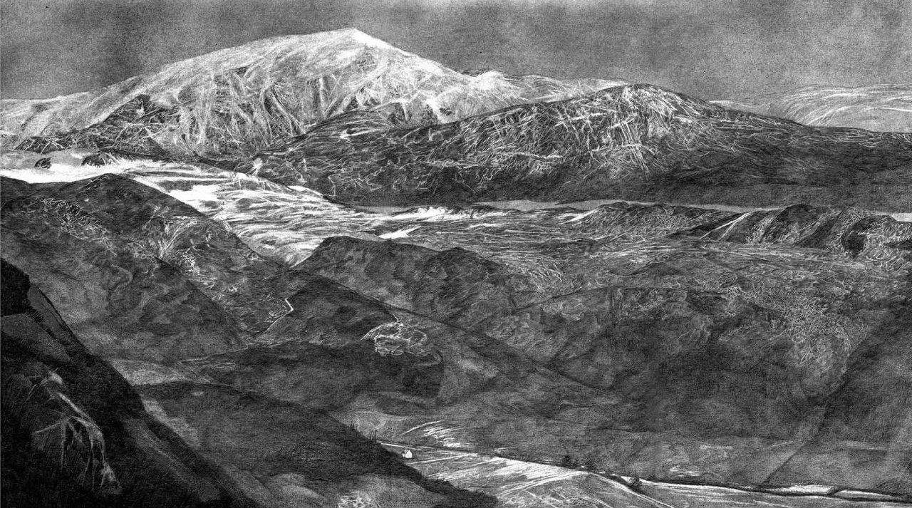 1979 Glen Moidart and ben Resipol. pencil drawing.jpg