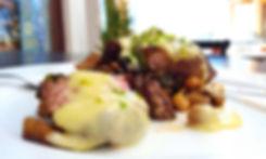 Empire Cafe York Road Muizenberg