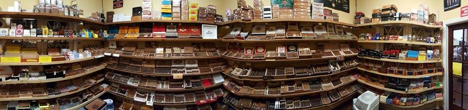Pipe tobacco shop richmond va