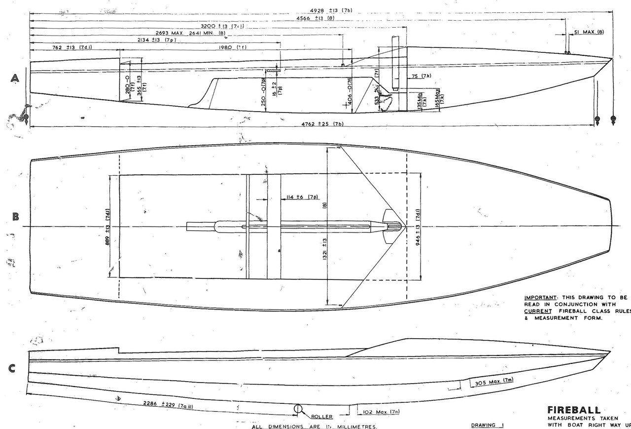 rigging a sailboat instructions