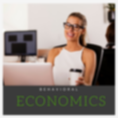 Behavioral Economics Research