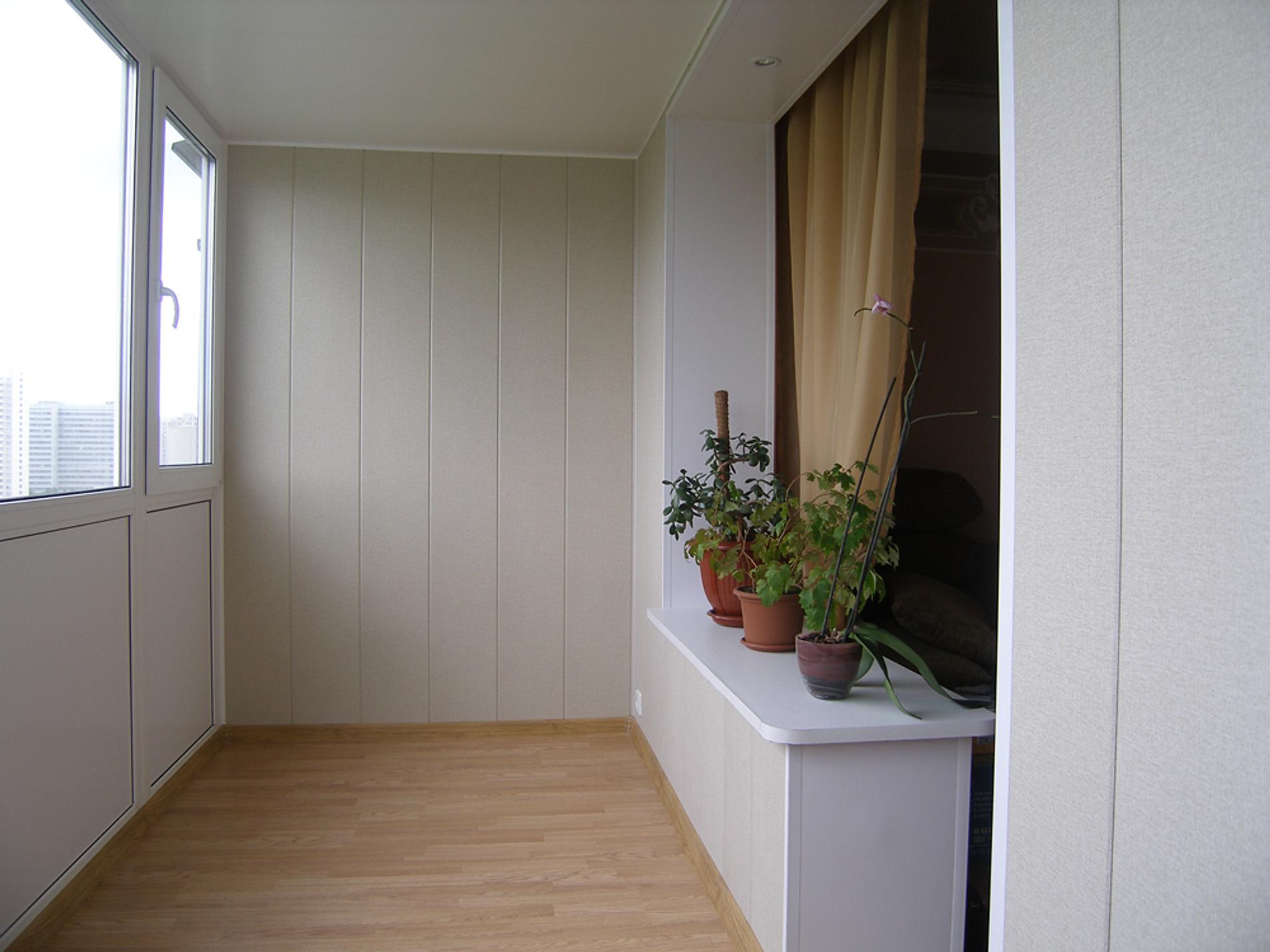 Балконы под ключ в краснодаре в короткие сроки. недорого!.