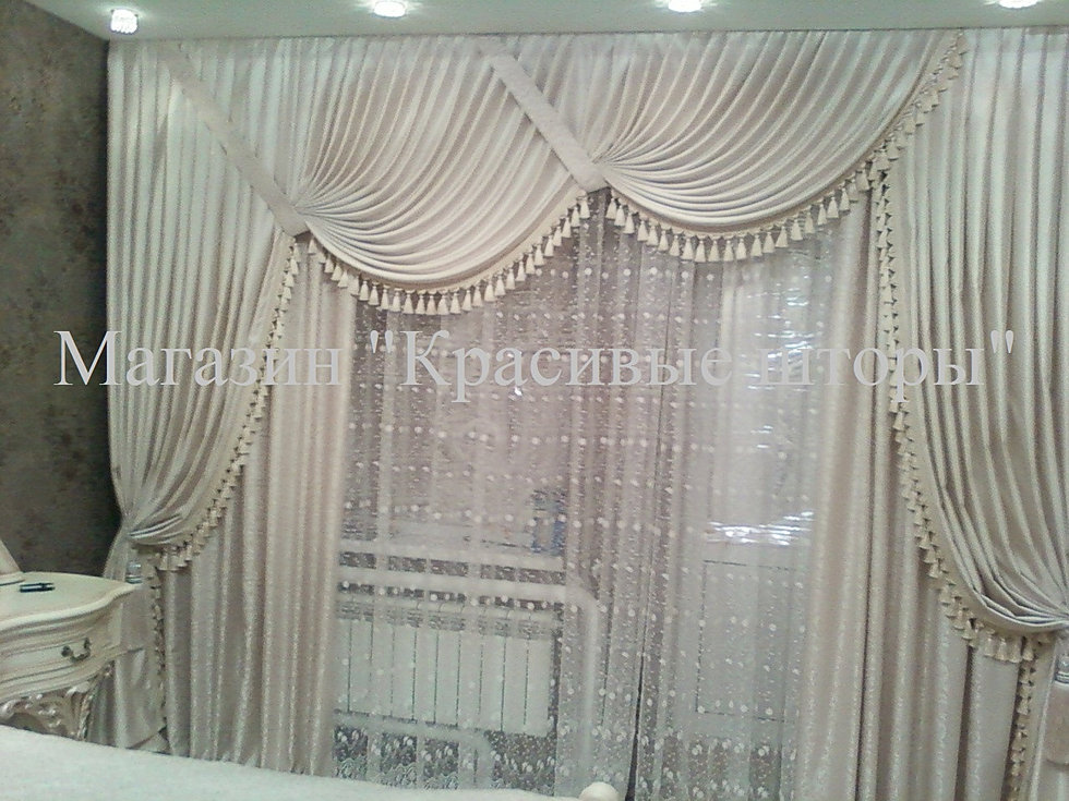 Фото шторы волгоград