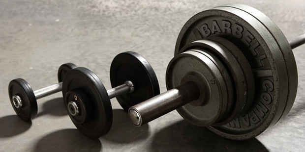 Image result for free weights