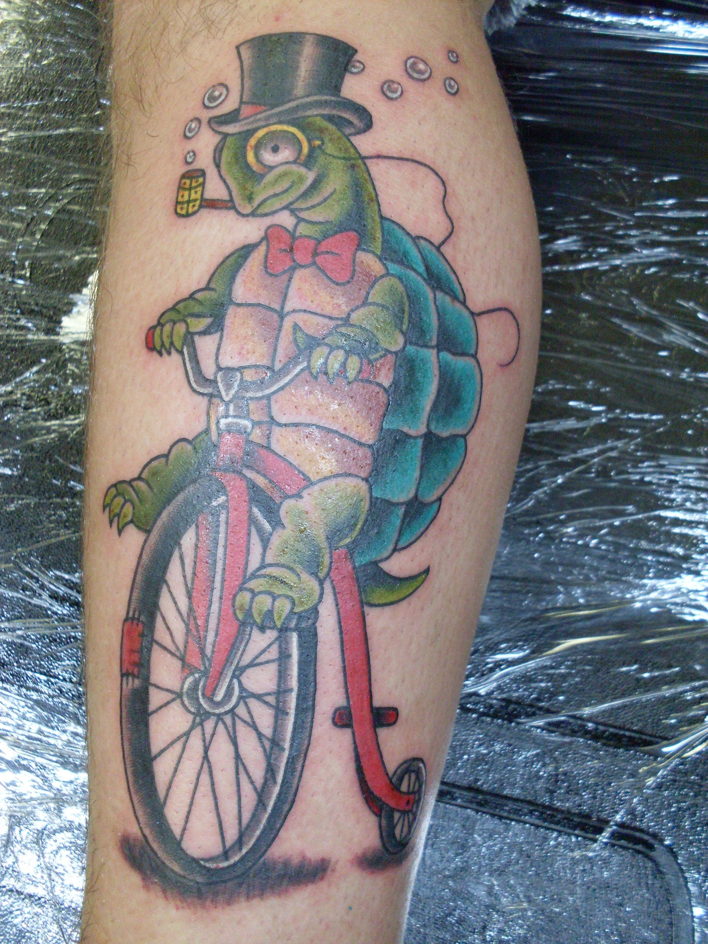 Phil luck tattoo artist located in las vegas phil luck for Tattoo artists las vegas
