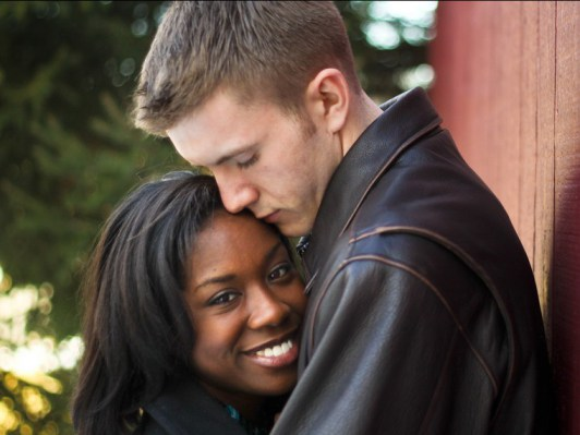 Benefits interracial dating