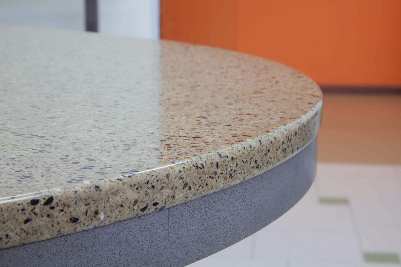 Состав бетона для столешницы