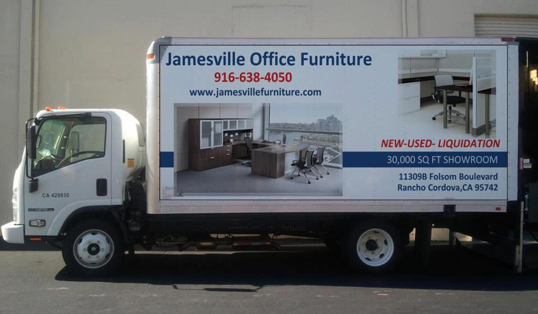 Jamesville fice Furniture in Sacramento New & Used