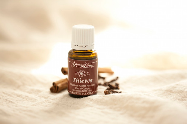 Toxic Air Fresheners Young Living Essential Oils Australia