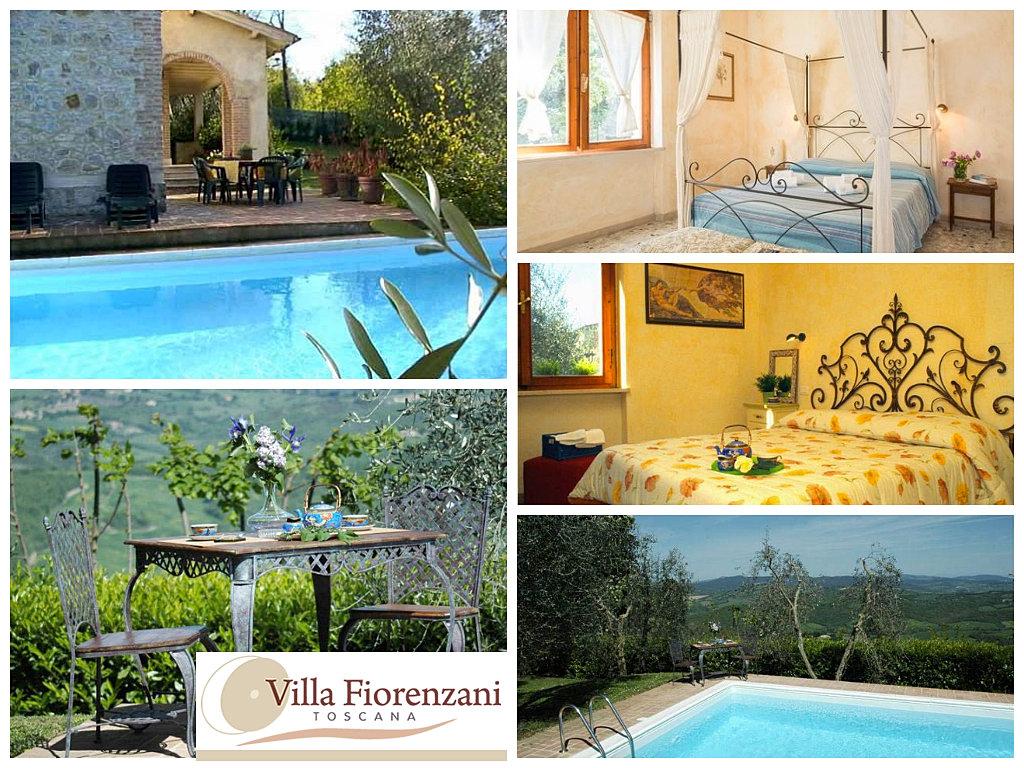 Villa Siena Apartments