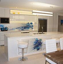 Gold Coast & Brisbane - Glass