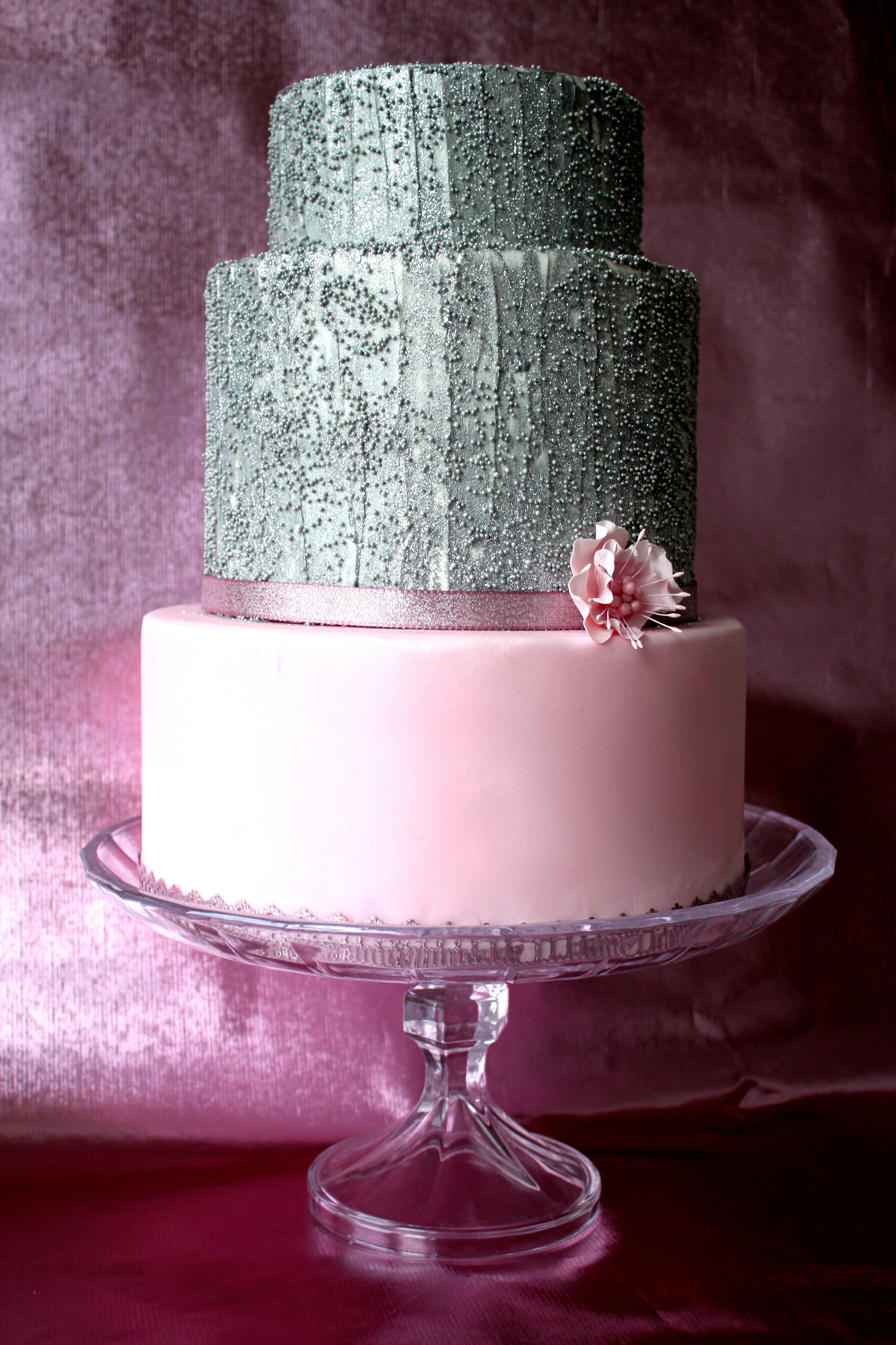 Wedding Cake Pinterest