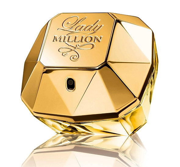 ONE MILLION LADY
