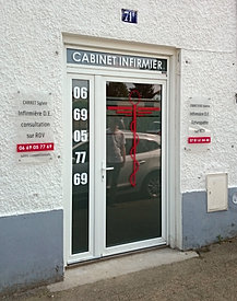 cabinet infirmier 20 28 images cabinet anthony gugliotta shiatsu marseille picture of