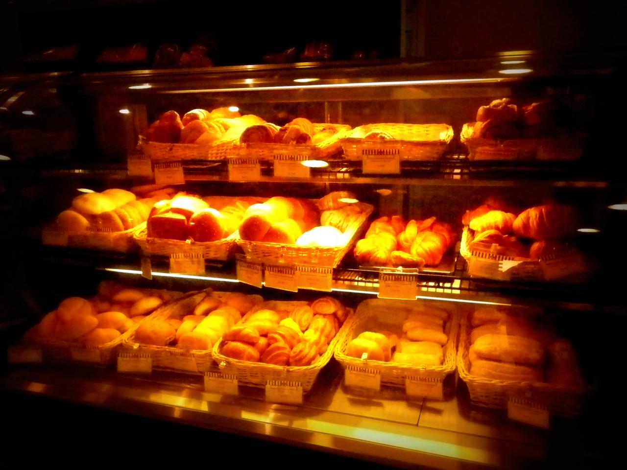 Prueba nuestros deliciosos panes hechos en casa.
