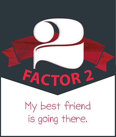 Factor 2