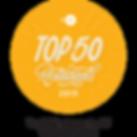 DigitalBadge_200x200_Top-50-MX-2019.png