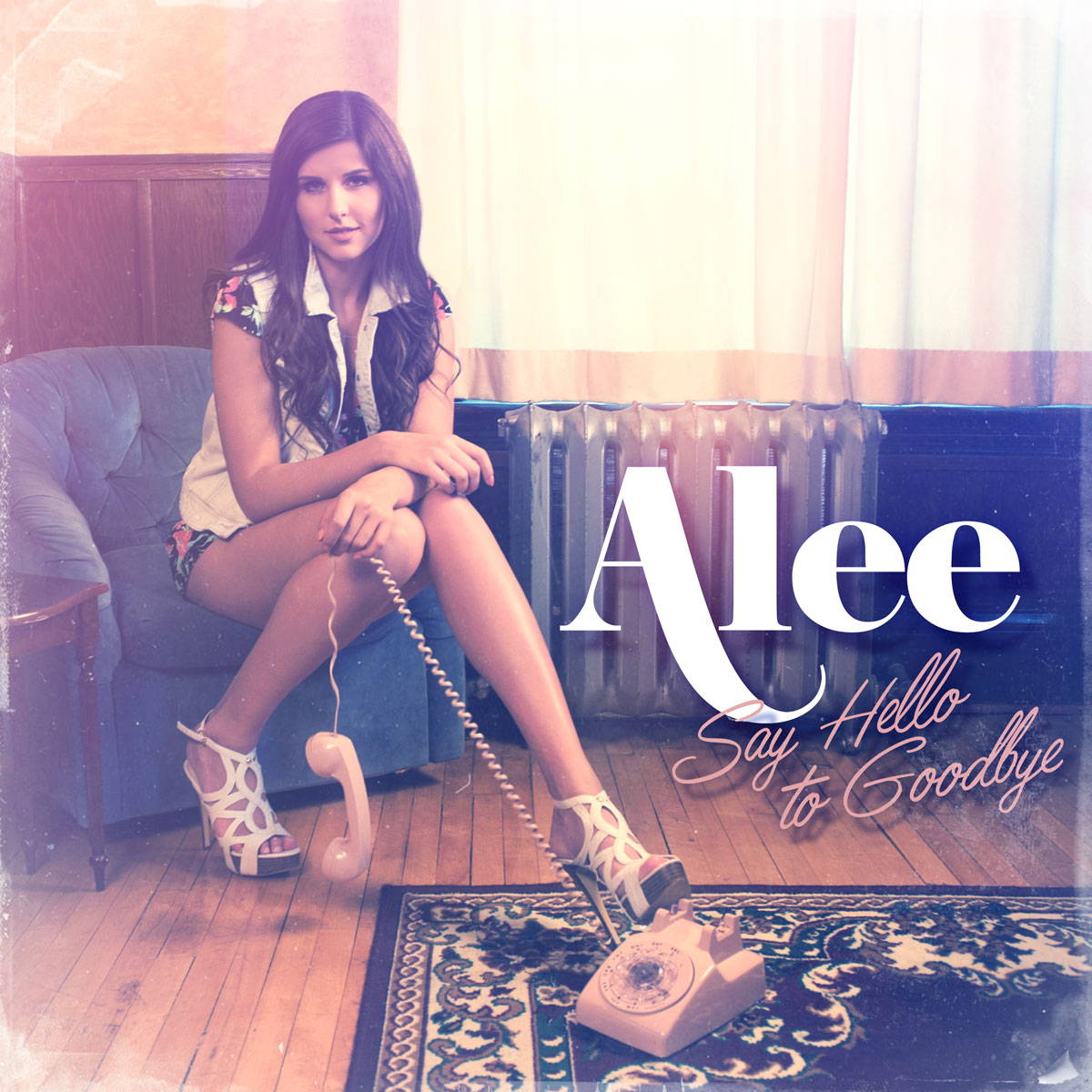 Alee � Say Hello to Goodbye