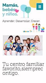 Centro para mamás y bebés