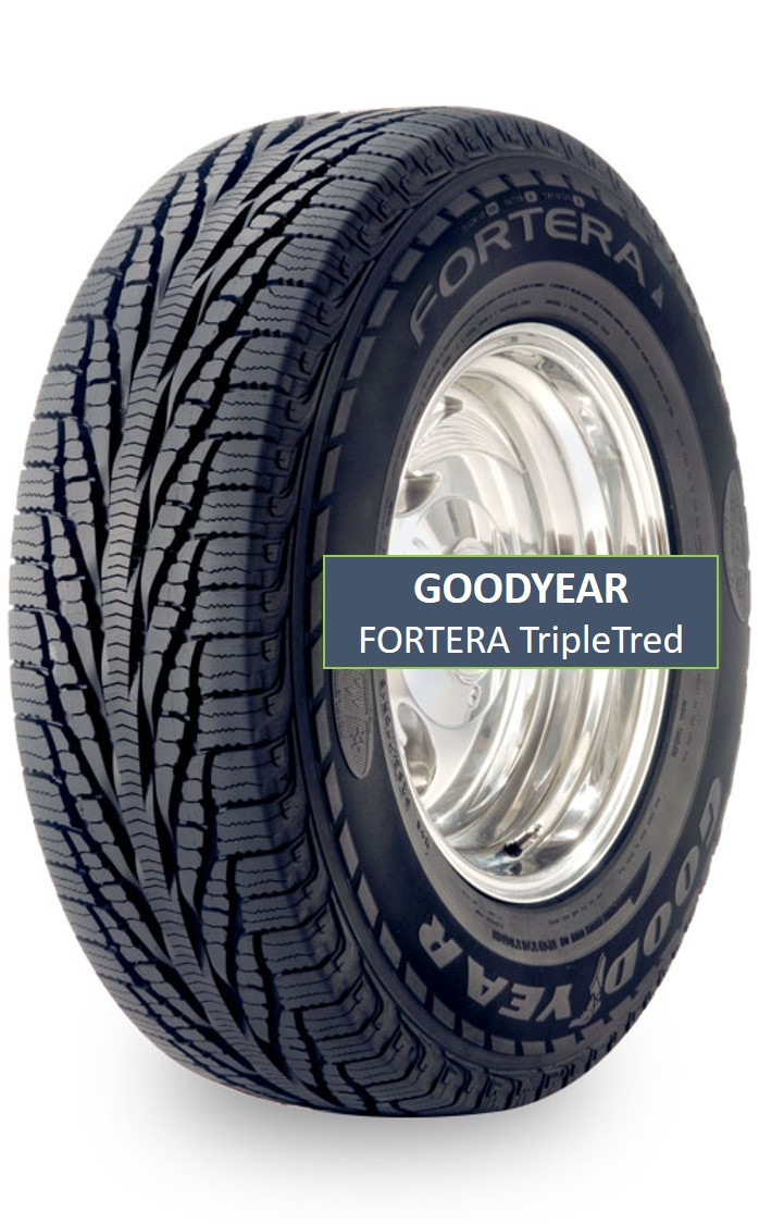 set of 2 new goodyear tires instant rebate
