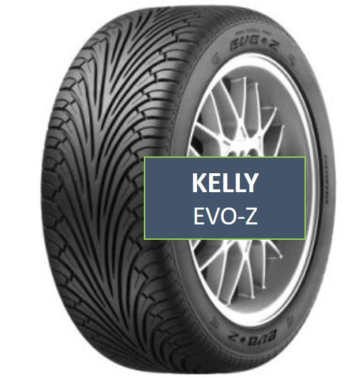 set of 2 new kelly tires clearance