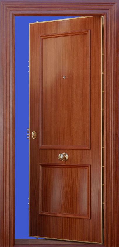 Seguridad paga puertas acorazadas gama alta - Puertas kiuso ...