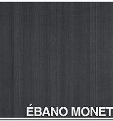 Ébano Monet