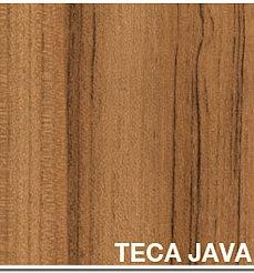 Teca Java - poros suave