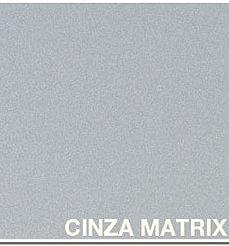 Cinza Matrix - texturizado