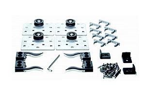 Kit Portas de Correr CA 4585